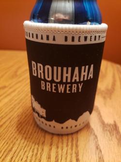 Brouhaha Brewery