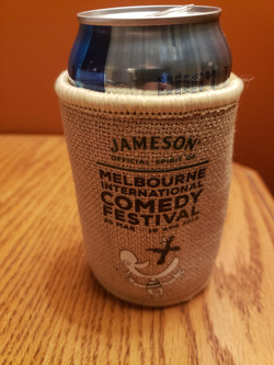 Melborne International Comedy Festival