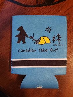 Canadian Take-Out