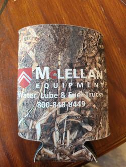 Mclellan Equipment