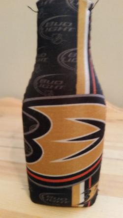Anaheim Ducks Bottle Koozie