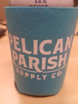 Pelican Parish