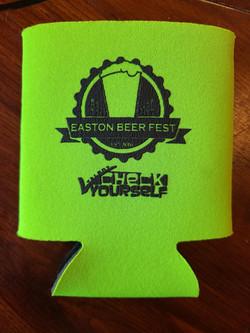 Easton Beer Fest Green