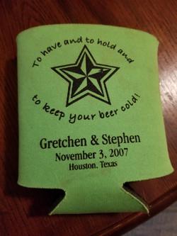 Gretchen & Stephen