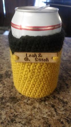 Leah & Stitch