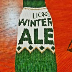 Lions Winter Ale