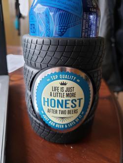 2 Beer Honesty