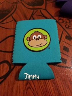 Jimmy Changas