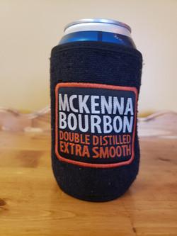 Mckenna Bourbon