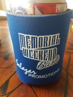 Memorial Weekend Bash