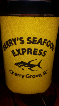 Berrys Seafood