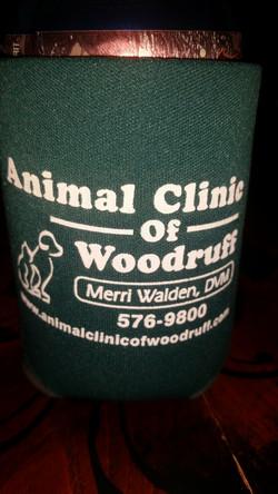 Animal Clinic of Woodruff