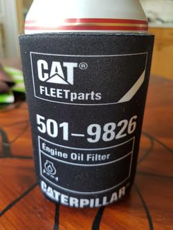 Cat Fleet Parts