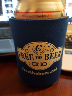 Free The Beer