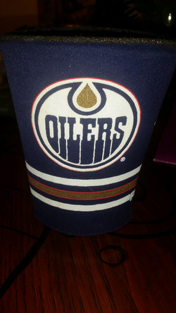 Oilers (Solo Cup)