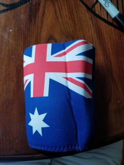 Australia Sleeve