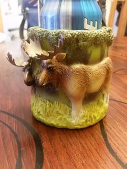 3D Moose!