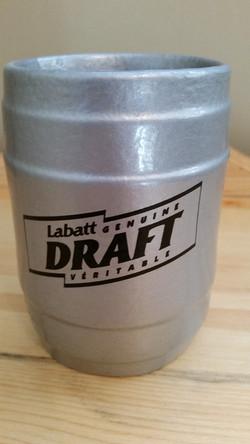 Labatt Draft