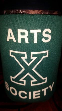 Arts X Society