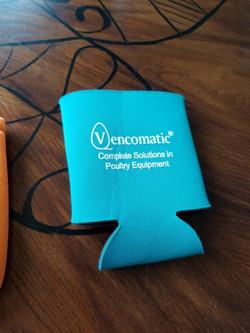 Vencomatic