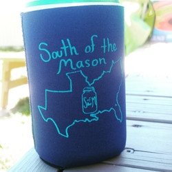 South Of The Mason