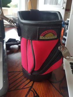 Purp Golf Bag