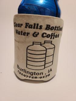 Clear Falls Bottles