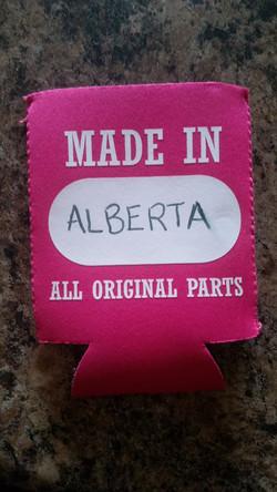 Made in Alberta