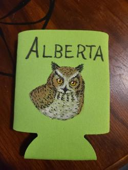 Alberta Owl