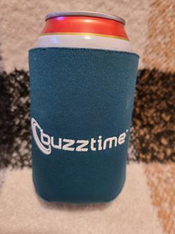 Buzz Time Blue