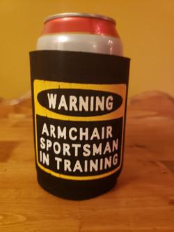 Armchair Sportsman