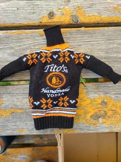 Titos Sweater