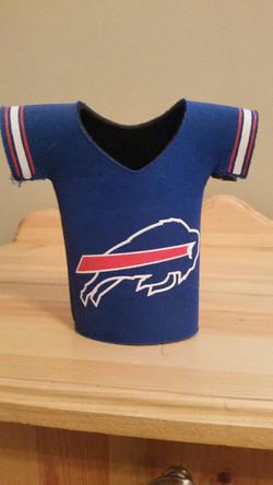 Buffalo Bills Bottle Koozie