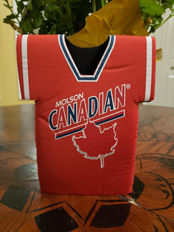 Molson Canadian Jersey