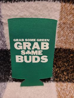 Grab some Buds