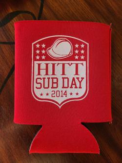 Hitt Sub Day Red