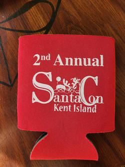Santa Con 2nd Annual