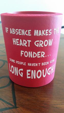 Heart Grow Fonder