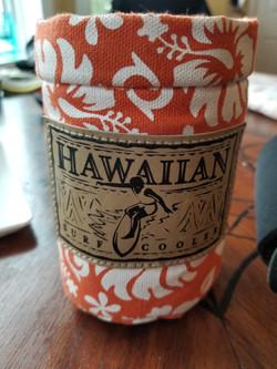 Hawaiian Surf Coolers