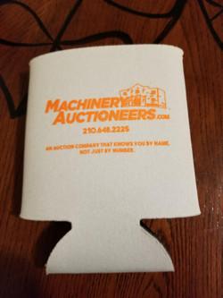 Machiner Auctioneers