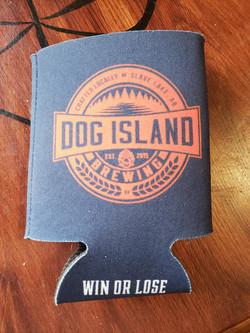 Dog Island Brewing Nation Beer