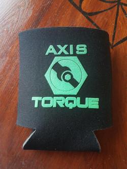 Axis Torque