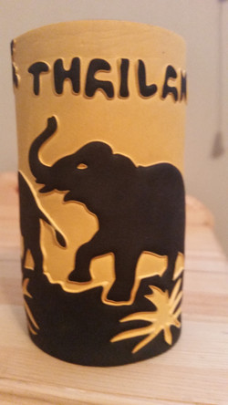 Brothel Koozie from Thailand