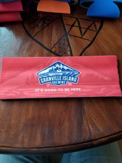 Granville Slap Wrap