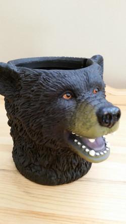 Bear Koozie