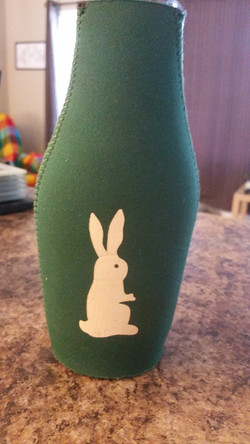 Pilsner Rabbit