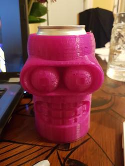 3D Koozie