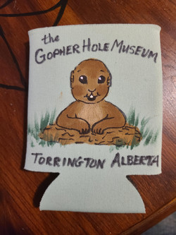 The Gopher Hole Museum