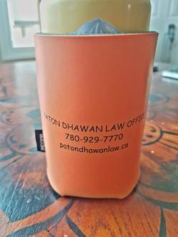 Paton Dhawan Law Office