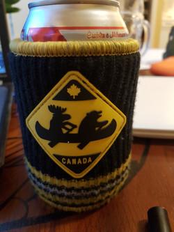 Canada Knit